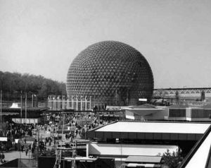 Маленькая история большого купола