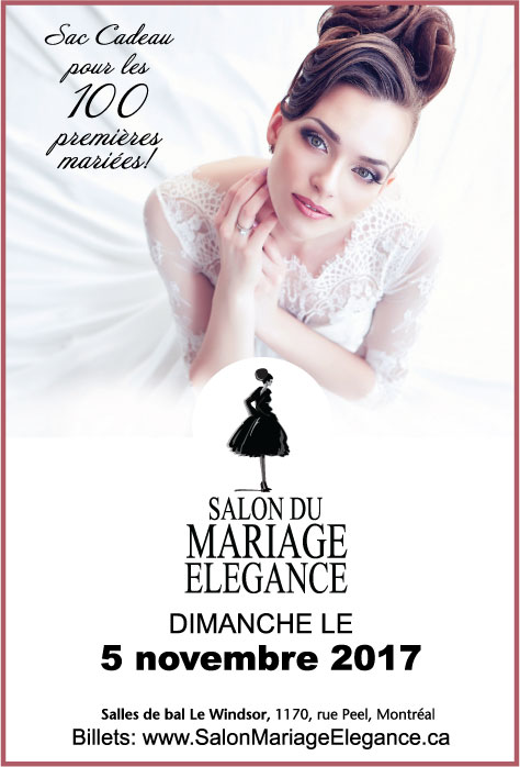 Salon du Mariage Elegance