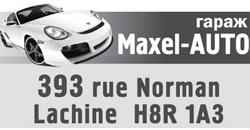 Maxel-Auto