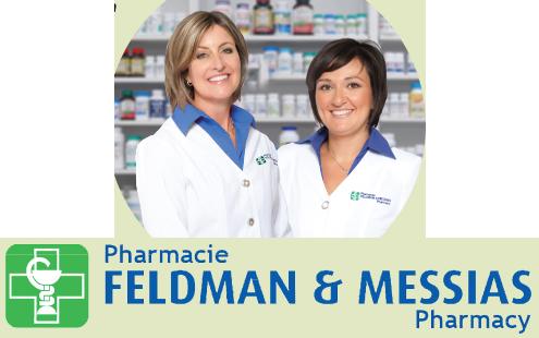 Pharmacy Feldman & Messias