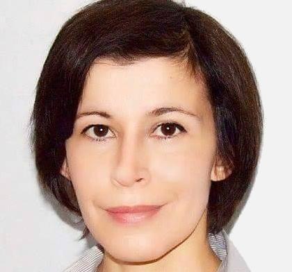 Нина Кравченко