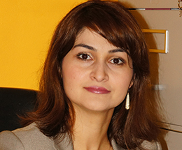 Камилла Алмаева