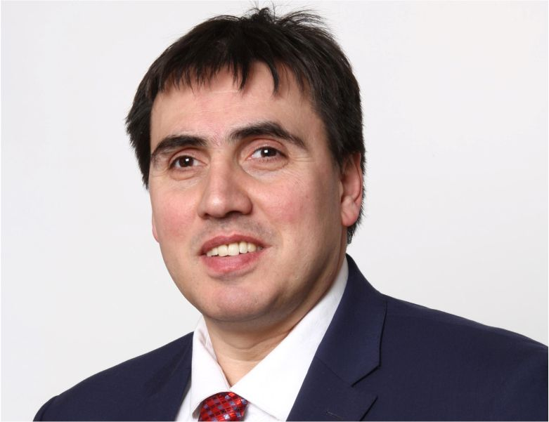 Адвокат Федор Кирпичев